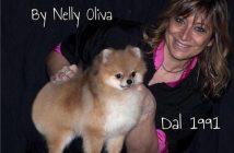 Nelly Oliva