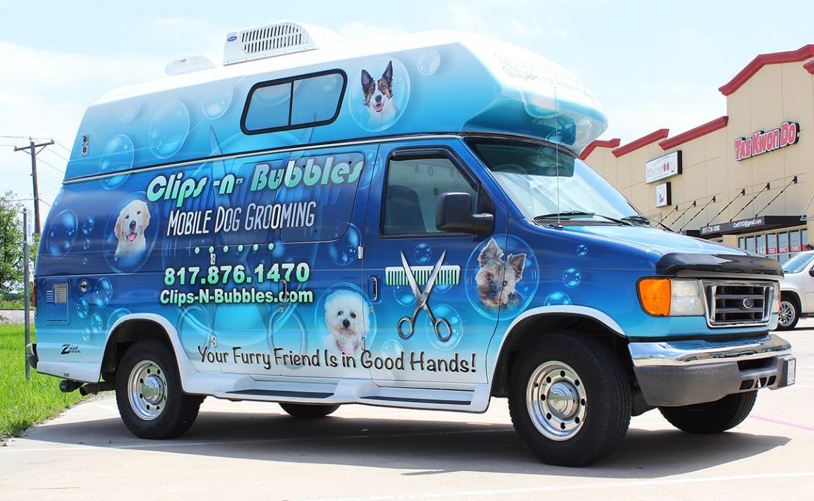 Vasca Da Toelettatura Usata : Come aprire una toelettatura mobile per cani toelettatori e